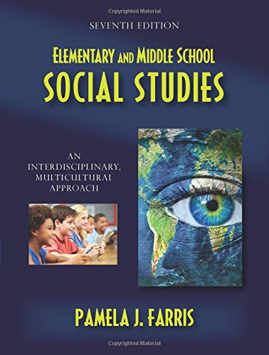 9781478622802: Elementary and Middle School Social Studies: An Interdisciplinary, Multicultural Approach, Seventh Edition