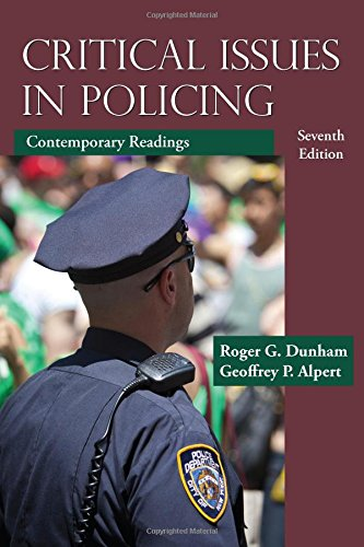 9781478622871: Critical Issues in Policing: Contemporary Readings