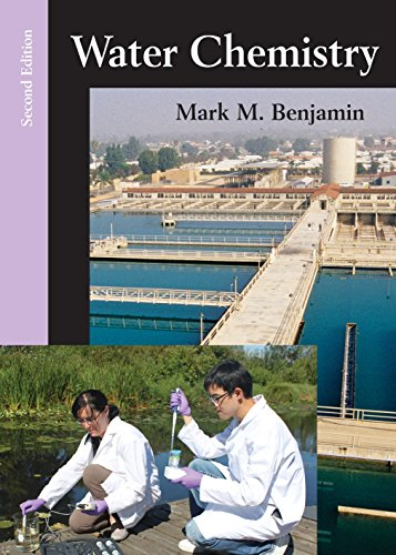 9781478623083: Water Chemistry, Second Edition