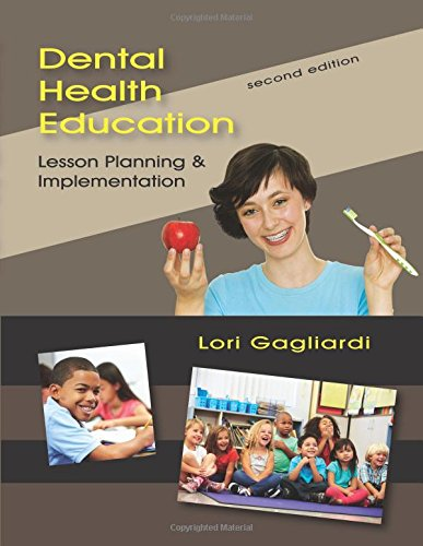 9781478626640: Dental Health Education: Lesson Planning and Implementation