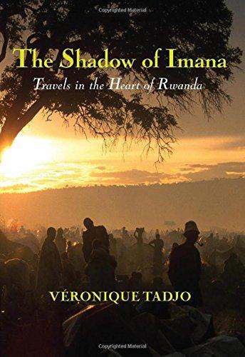 9781478627814: The Shadow of Imana: Travels in the Heart of Rwanda