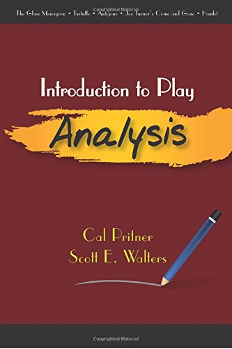 Introduction to Play Analysis: Cal Pritner, Scott