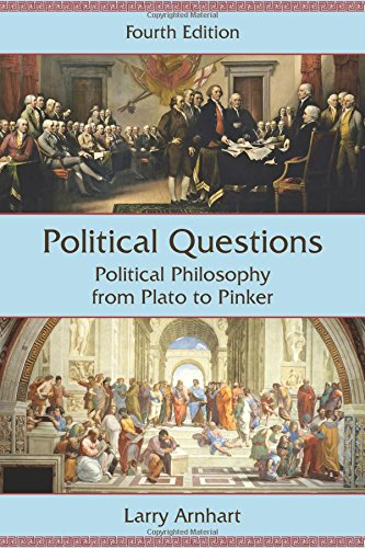 9781478629061: Political Questions: Political Philosophy from Plato to Pinker, Fourth Edition