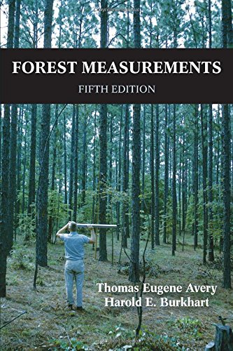9781478629085: Forest Measurements, Fifth Edition