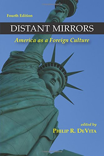 9781478630630: Distant Mirrors: America as a Foreign Culture, Fourth Edition