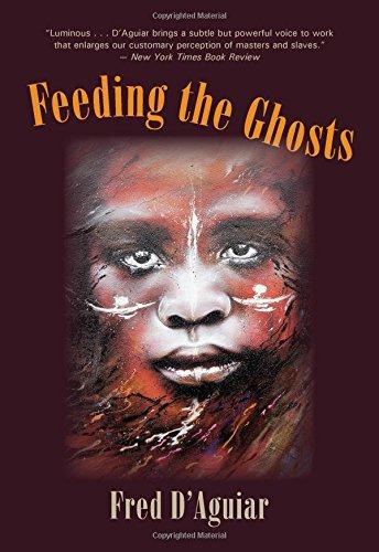 9781478631941: Feeding the Ghosts