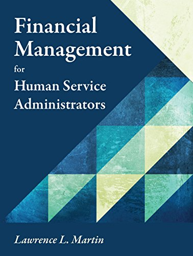 9781478632986: Financial Management for Human Service Administrators
