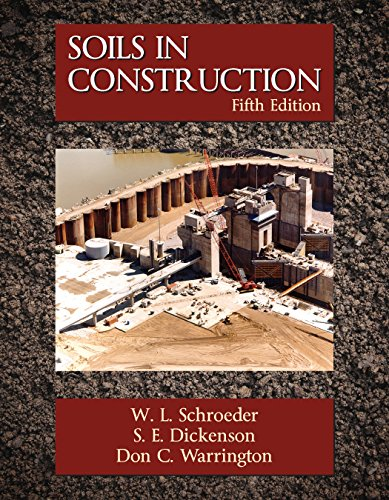 9781478634553: Soils in Construction, Fifth Edition