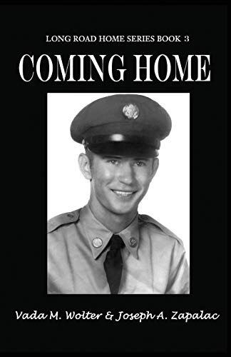 9781478701163: Coming Home: Long Road Home Series Book 3