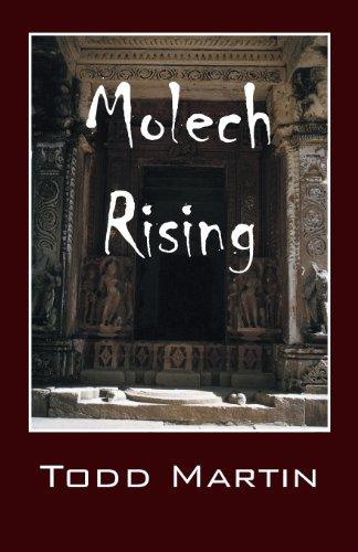 9781478701354: Molech Rising