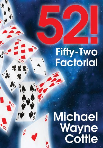 9781478703211: 52! Fifty-Two Factorial
