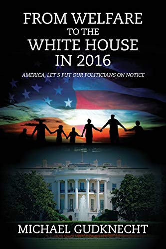 9781478703389: From Welfare to the White House in 2016: America, Let's Put Our Politicians on Notice