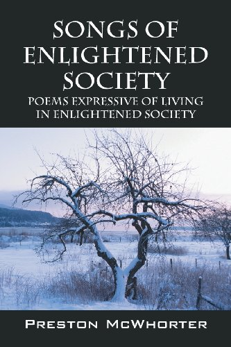 9781478705901: Songs of Enlightened Society: Poems Expressive of Living in Enlightened Society