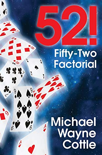 9781478707486: 52! Fifty-Two Factorial