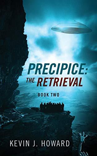 9781478707646: Precipice: The Retrieval - Book Two