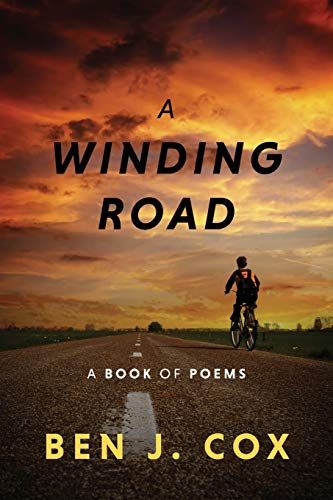 9781478707875: A Winding Road: A Book of Poems