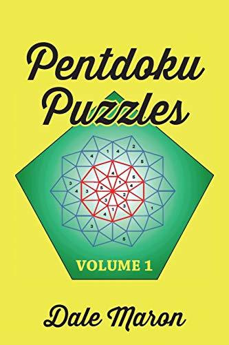 9781478710134: Pentdoku Puzzles Volume 1