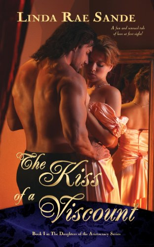 9781478710646: The Kiss of a Viscount