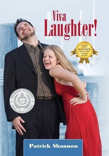 Viva Laughter!: Patrick Shannon