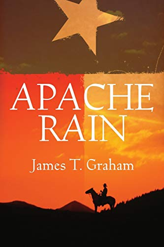 9781478711469: Apache Rain