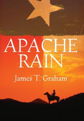 9781478711476: Apache Rain