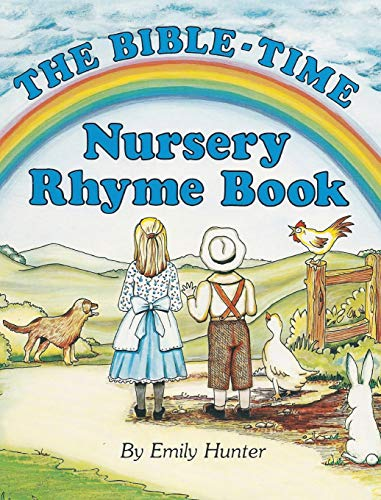 9781478711827: The Bible-Time Nursery Rhyme Book