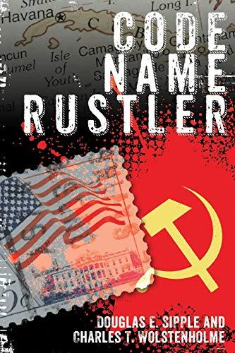 9781478712329: Code Name Rustler