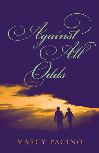 Against All Odds: Marcy Pacino