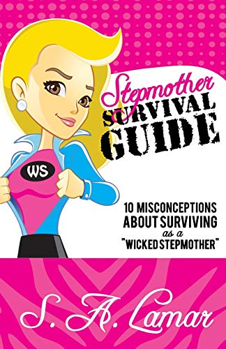 9781478715641: Step Mother Survival Guide