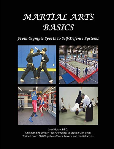 9781478715719: Martial Arts Basics: From Olympic Sports to Self-Defense Systems