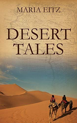 9781478716181: Desert Tales