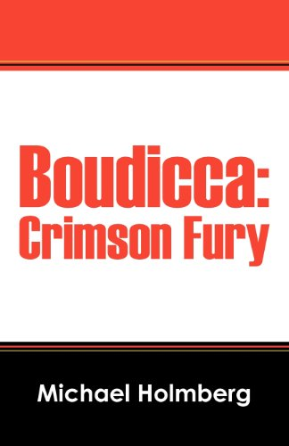 9781478718635: Boudicca: Crimson Fury