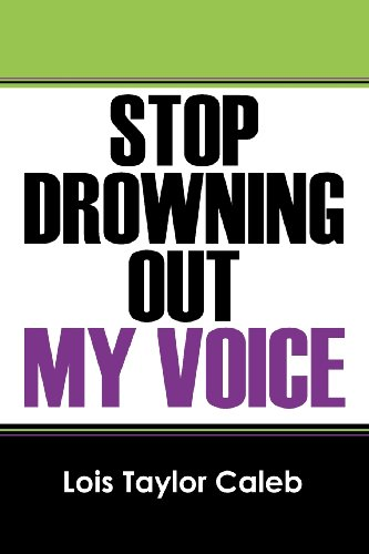 9781478719212: Stop Drowning Out My Voice
