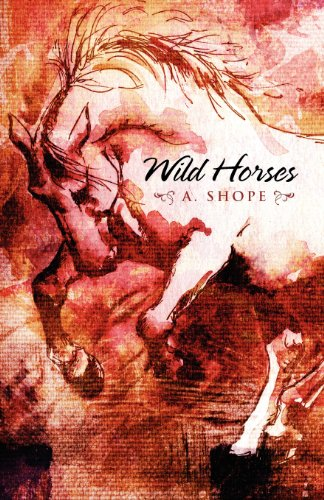 9781478720492: Wild Horses