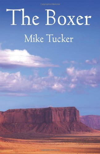 The Boxer: Mike Tucker