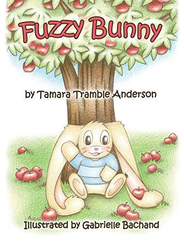 Fuzzy Bunny: Tamara Tramble Anderson