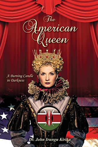 9781478733027: The American Queen: A Burning Candle in Darkness