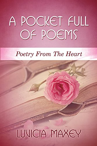 9781478736455: A Pocket Full of Poems: Poetry from the Heart