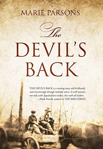 9781478740629: The Devil's Back