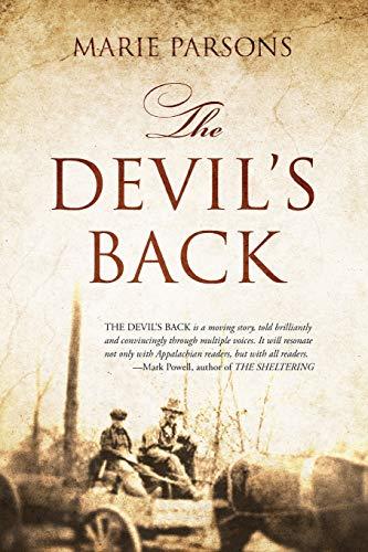 9781478742616: The Devil's Back