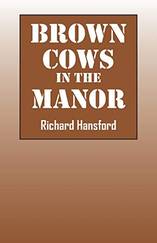 9781478743064: Brown Cows in the Manor