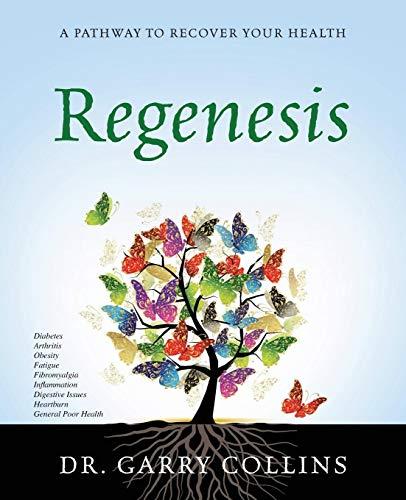 9781478745785: Regenesis