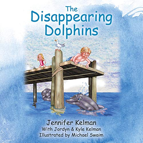9781478747796: The Disappearing Dolphins