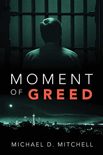 9781478752301: Moment of Greed