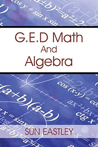 9781478752363: G.E.D Math And Algebra