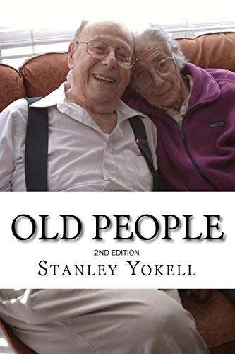9781478753629: Old People: 2nd Edition