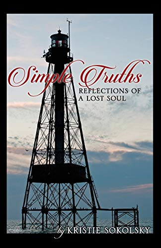 9781478754794: Simple Truths: Reflections of a Lost Soul