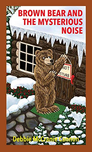 9781478756514: Brown Bear and the Mysterious Noise