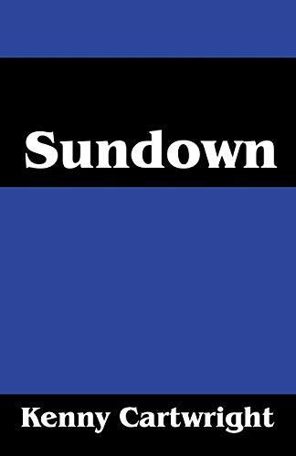 Sundown: Cartwright, Kenny