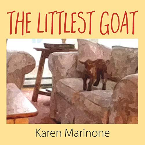 9781478759034: The Littlest Goat